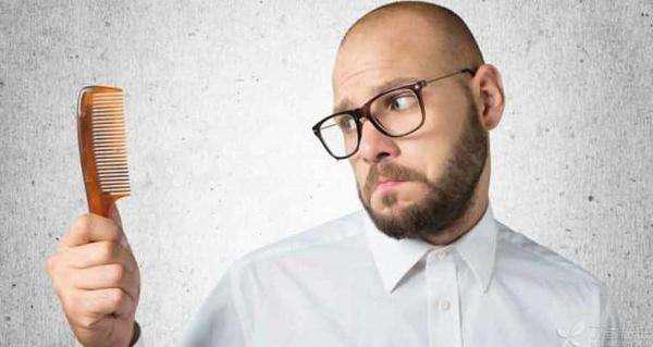 [News] 精神壓力是年輕人脫髮第一誘因