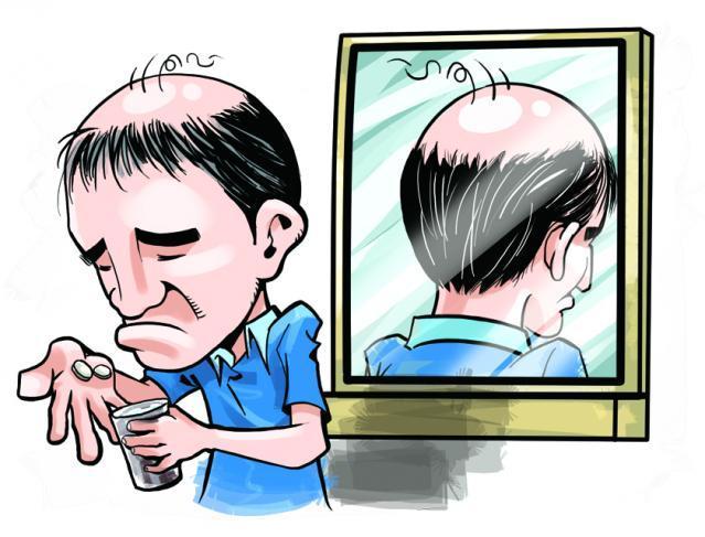 [News] 請善待你的毛囊,它們不可再生