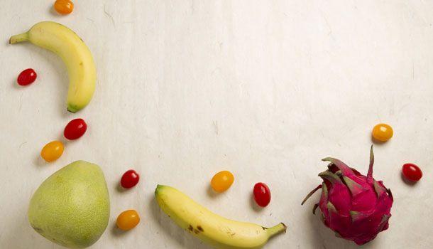 [News] 搞定白髮問題、護心強肺 保養全身的「食物地圖」這樣吃
