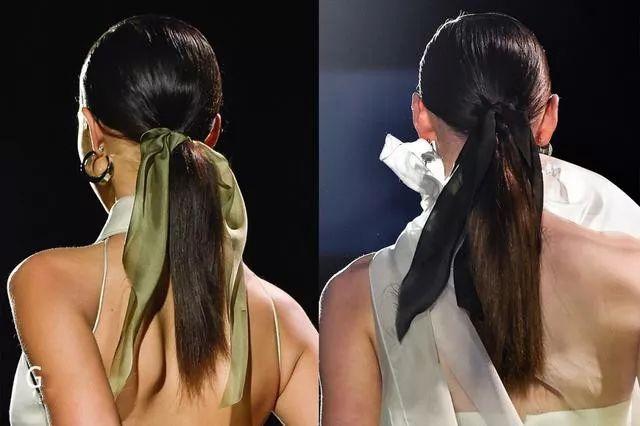 【2020秋冬時裝週】一覽睇盡今季紐約秋冬時裝週T台的時尚髮型