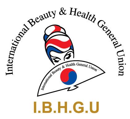 IBHGU logo - 白头发疗程