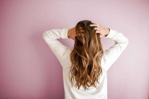 [News] 講真,你可不是一個人在脫髮!