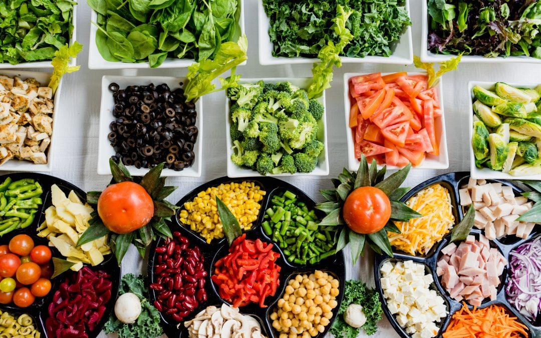 進食什麼食物對頭髮健康有幫助?
