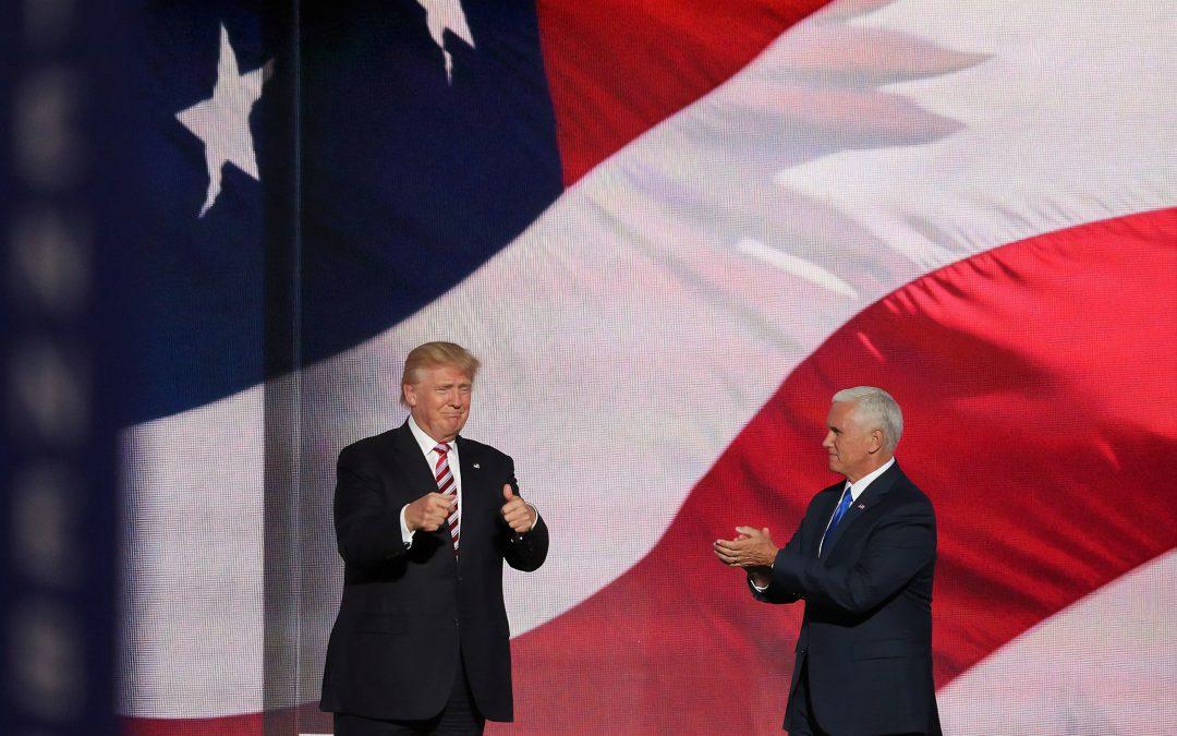 【冷知識】自電視問世以來,美國人從沒有投票選出禿頭的總統!