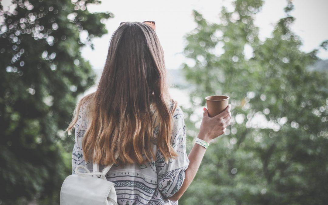女性脫髮: 頭髮的生命週期和脫髮模式