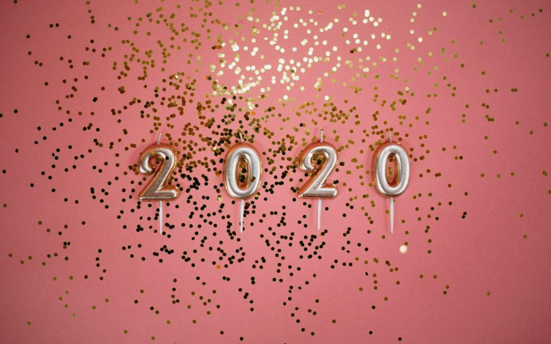 2020年女士髮型趨勢!