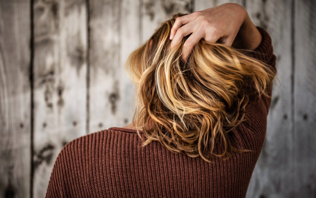 COVID-19康復患者出現脫髮